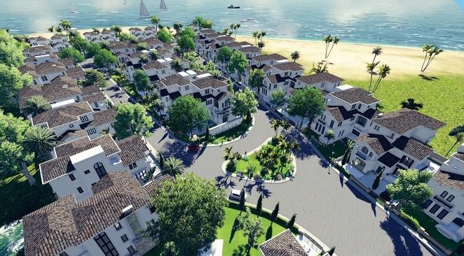 Giới đầu tư ồ ạt đổ tiền vào bất động sản Quảng Bình