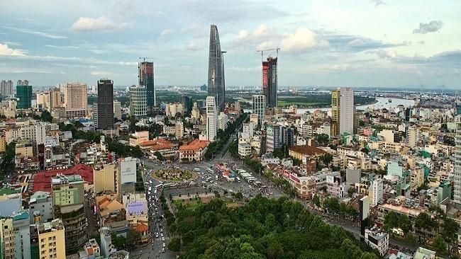 Các tập đoàn Trung Quốc gia tăng 'nhòm ngó' bất động sản ở Việt Nam