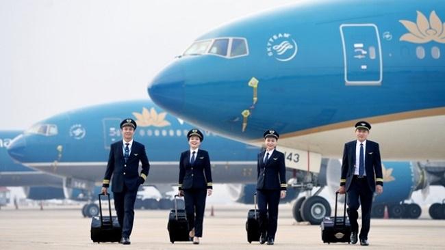 Vietnam Airlines nói gì trước lùm xùm tuyển dụng, đào tạo phi công?