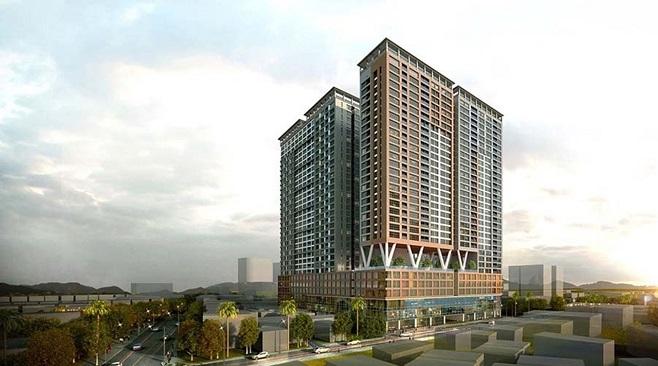 Công bố 3 đại lý phân phối chính thức dự án căn hộ The Grand Manhattan