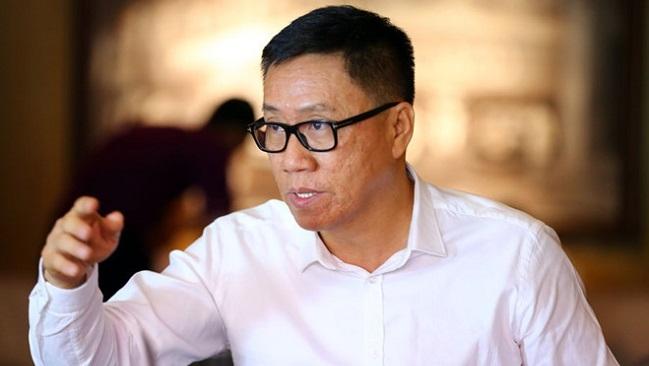 Chủ tịch Vinamit Nguyễn Lâm Viên: Doanh nghiệp Việt rất đơn độc!