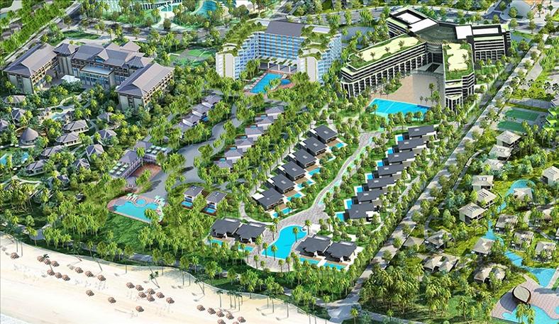 Vì sao bất động sản Việt Nam ngày càng hấp dẫn giới đầu tư nước ngoài?