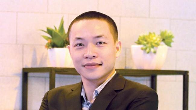 Nhà sáng lập Edu2review Hồ Đức Hoàn – người có khả năng bán tương lai