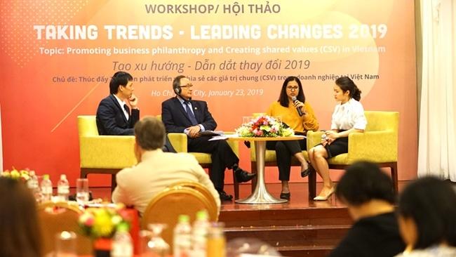 Rất ít doanh nghiệp Việt đạt chuẩn 'thân thiện với trẻ em'