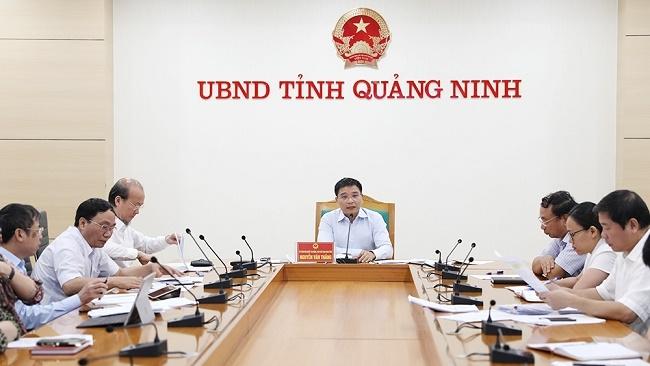 Chủ tịch Quảng Ninh ra chỉ thị cải thiện môi trường kinh doanh