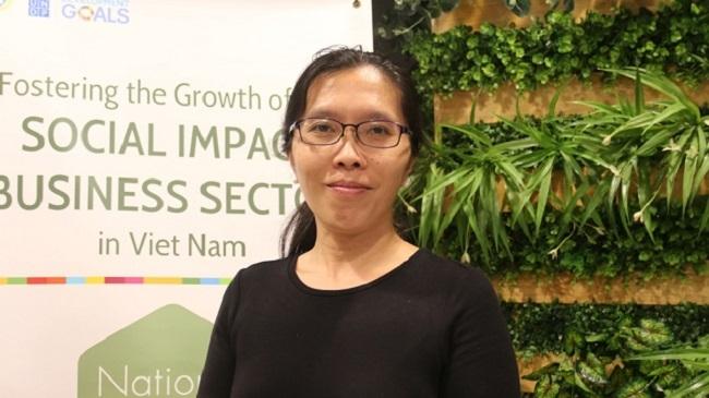 Chuyên gia UNDP: Quản trị là chìa khóa để chống tham nhũng ở Việt Nam