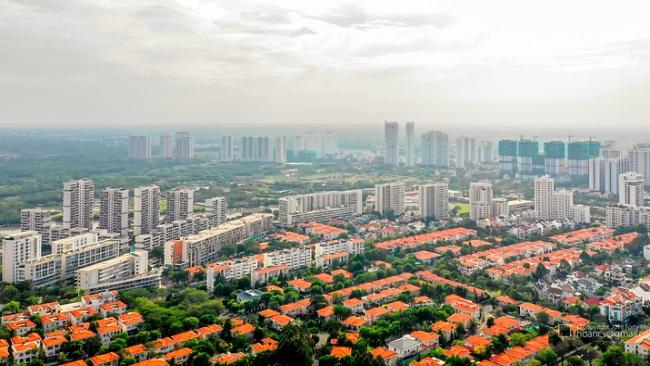Tranh cãi trái chiều việc siết chặt tín dụng vào bất động sản