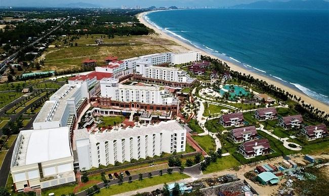 Du lịch tận hưởng và trải nghiệm đích thực cùng LiV Resorts