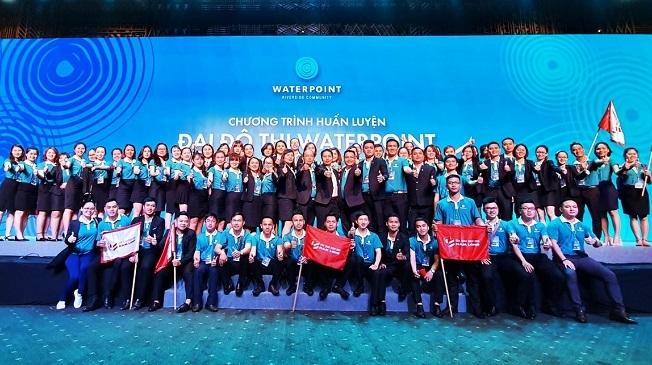 Sàn bất động sản Nam Long 'công phá' giải thưởng danh giá trong và ngoài nước