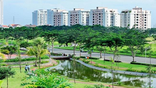 ADB hỗ trợ Việt Nam 170 triệu USD để phát triển đô thị xanh