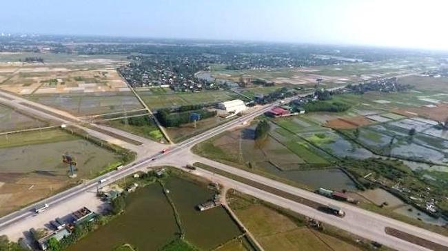 Đại gia Thái Lan bật mí chiến lược phát triển khu công nghiệp tỷ đô lớn nhất Bắc Trung Bộ