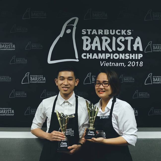 Tổng giám đốc Starbucks Việt Nam: Chúng tôi đến Việt Nam để kiếm tiền, không phải để tiết kiêm