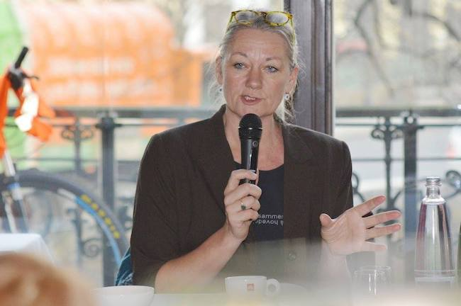 Liệu chủ tịch Hà Nội có thể đi xe đạp đi làm như thị trưởng Copenhagen?