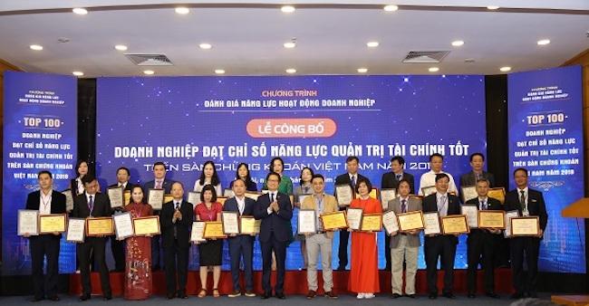 Để doanh nghiệp Việt bứt phá trong cuộc đua năng lực cạnh tranh toàn cầu