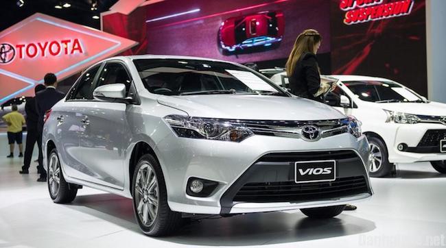 'Cần phương án tiếp cận toàn diện để ngành ô tô Việt phát triển mạnh'