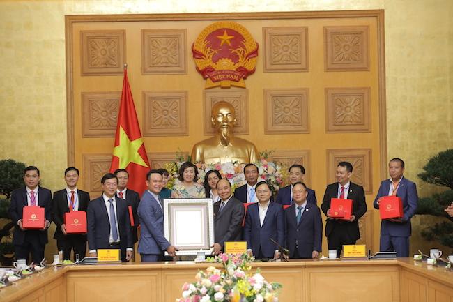 Bà Hà Thu Thanh: Kết nối là chìa khoá hình thành các doanh nhân quốc gia 1