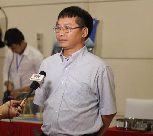 Tổng giám đốc Vinalift: Đổi mới là chìa khoá để doanh nghiệp Việt tiến xa