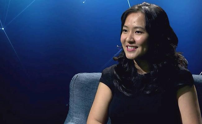 Tân CEO Go-Viet Lê Diệp Kiều Trang: Rộng lượng là yếu tố giúp lãnh đạo thu hút nhân tâm 2