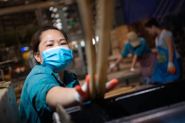 Chuyên gia tư vấn tài chính 8x khát khao nâng tầm cây tre Việt 1