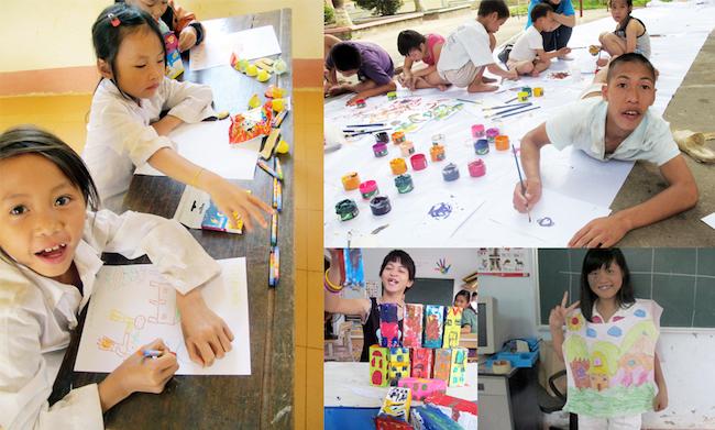Đồng sáng lập Tòhe: 'Nhìn trẻ em khuyết tật, tôi thấy mình mới là người khiếm khuyết' 1
