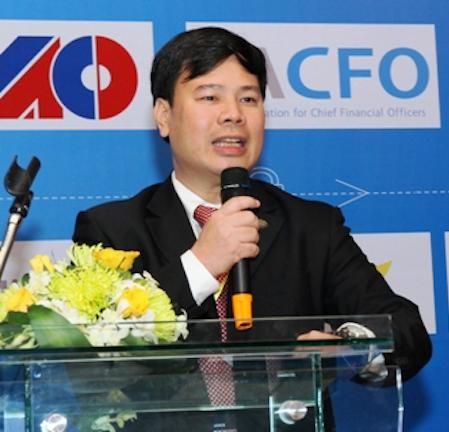 Hợp sức vì mục tiêu nâng cao năng lực quản trị doanh nghiệp Việt Nam