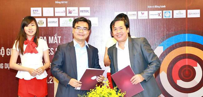 Hợp sức vì mục tiêu nâng cao năng lực quản trị doanh nghiệp Việt Nam 3