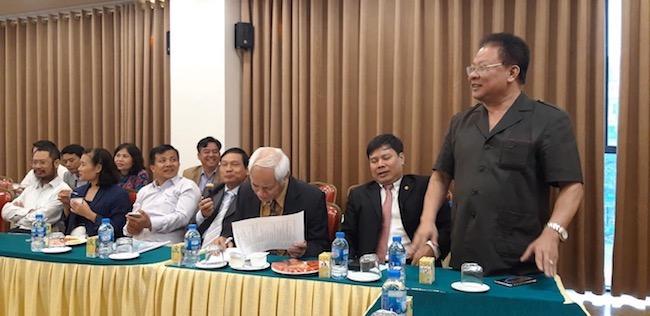 Hội VACD tổ chức thành công Đại hội toàn thể lần thứ III 2