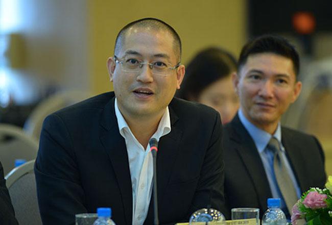 Bí quyết truyền lửa kế nghiệp từ bữa cơm gia đình của nữ tướng TNG Holdings 1