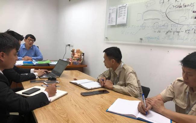 Tổng giám đốc PMC Nguyễn Hồng Minh: Làm dịch vụ cần chạm đến trái tim khách hàng 1