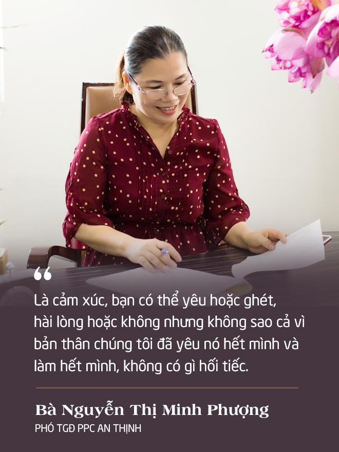 Khát khao nâng tầm thương hiệu du lịch Việt của một tân binh 9