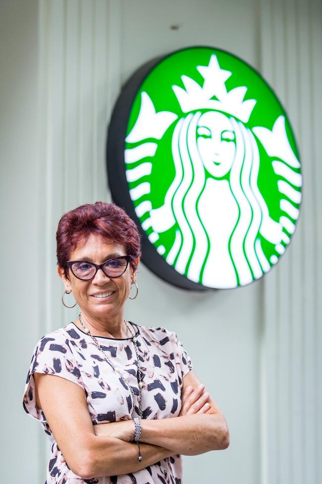 CEO Starbucks Việt Nam và định nghĩa khác biệt về đạo đức kinh doanh