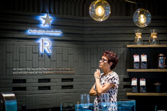 CEO Starbucks Việt Nam và định nghĩa khác biệt về đạo đức kinh doanh 1