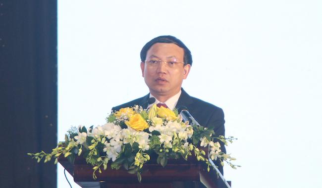 Doanh nghiệp Quảng Ninh quyết góp sức tạo tăng trưởng hai con số 1