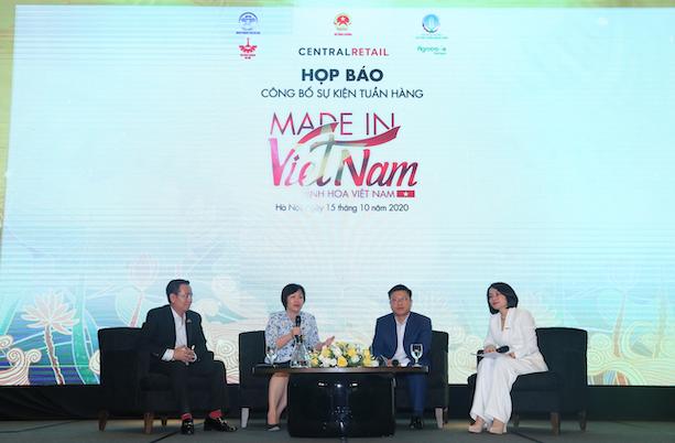 Để hàng Việt được trân trọng hơn trên tay người Việt 1