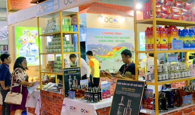 Bài học về nâng cao giá trị sản phẩm OCOP ở Quảng Ninh