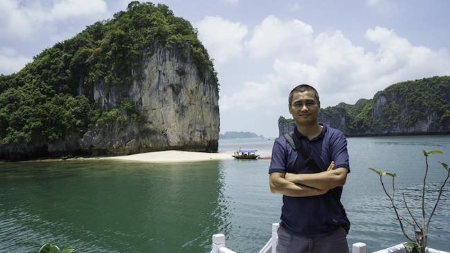 Du lịch Quảng Ninh nỗ lực vượt khủng hoảng 2
