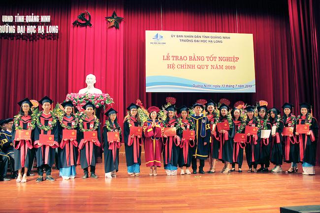 Xây dựng nguồn nhân lực chất lượng cao ở tỉnh Quảng Ninh 1