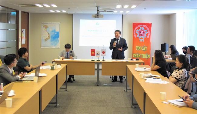 Trưởng đại diện JICA: Đầu tư công góp phần phục hồi kinh tế hậu Covid