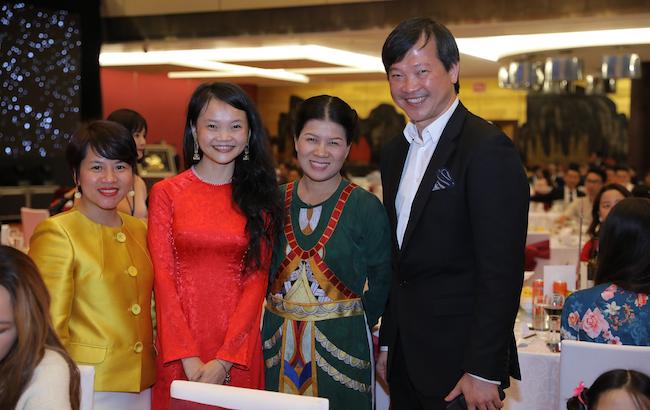 Một thế hệ kế nghiệp doanh nghiệp gia đình đầy bản lĩnh 3