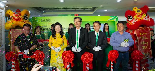 Chiến lược nâng tầm ngành du lịch nha khoa Việt 1