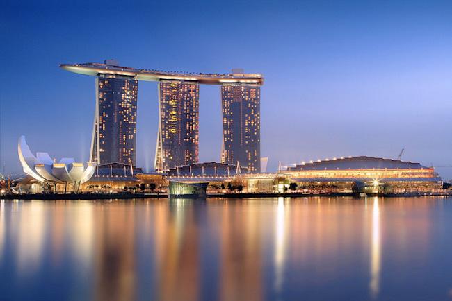 Việt Nam có đại diện đầu tiên lọt nhóm 10 khách sạn lớn nhất châu Á 8