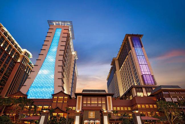 Việt Nam có đại diện đầu tiên lọt nhóm 10 khách sạn lớn nhất châu Á 3