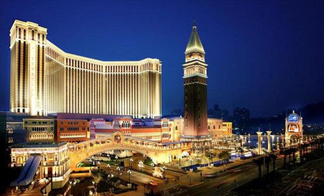 Việt Nam có đại diện đầu tiên lọt nhóm 10 khách sạn lớn nhất châu Á 6
