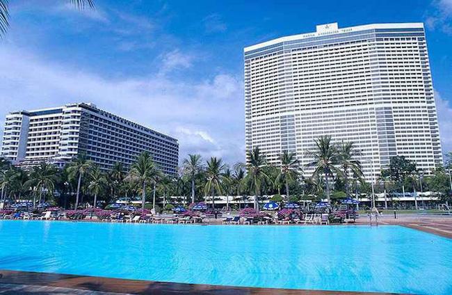 Việt Nam có đại diện đầu tiên lọt nhóm 10 khách sạn lớn nhất châu Á 2