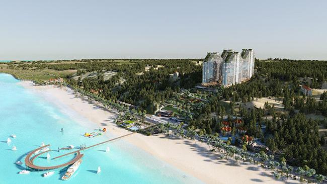 Việt Nam có đại diện đầu tiên lọt nhóm 10 khách sạn lớn nhất châu Á 7