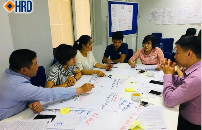 Mức độ đầu tư vào hoạt động L&D ở doanh nghiệp Việt còn thấp 1