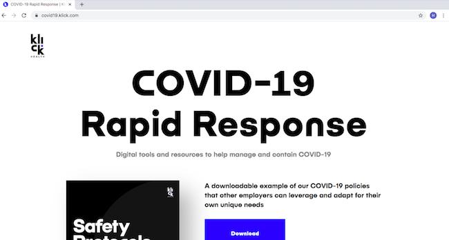9 bước phòng chống dịch Covid-19 trong doanh nghiệp 1