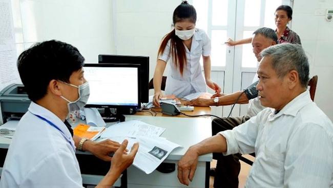 'Việt Nam đã sẵn sàng cho số hóa y tế cộng đồng' 1