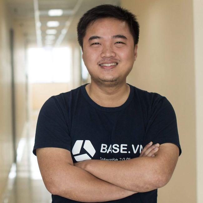 Xây dựng văn hoá học tập hiệu quả ở Base.vn và Sacombank 3