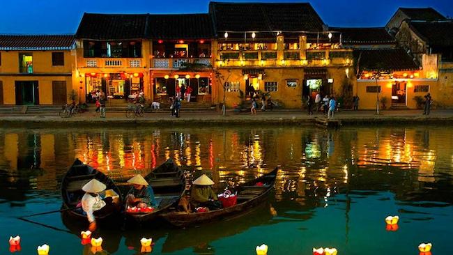 Du lịch Quảng Nam quyết hút khách nội địa
